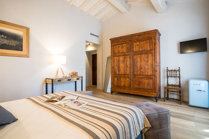 montalcino rooms holiday